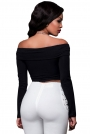 black-knotted-front-off-the-shoulder-long-sleeve-top