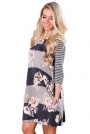 stripes-and-floral-long-sleeve-a-line-tunic-dress